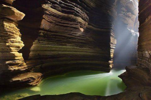 Gupteshwar Cave